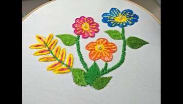 Hand Embroidery 2