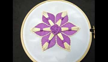 Hand Embroidery 1