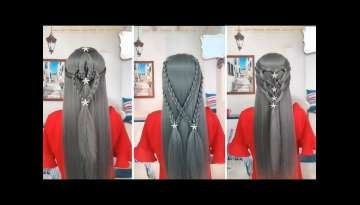 Beautiful Hairstyles Tutorials Compilation