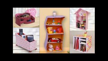 10 BEST HOME ORGANIZATION IDEAS