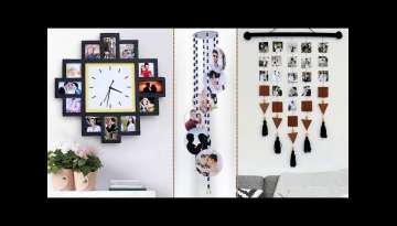 8 Modern Photo Frame Ideas