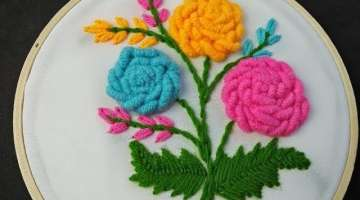 Hand Embroidery 3