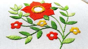 Cute embroidery designs