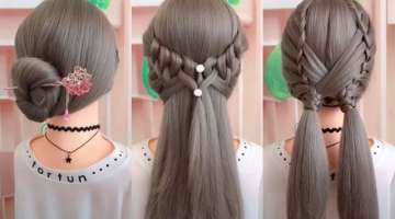 40 Beautiful Braids and Braided Hairstyles